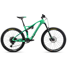 ORBEA Occam AM M30 MTB Fully green